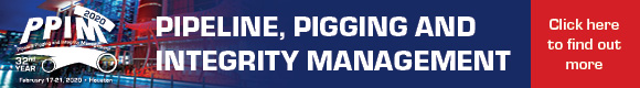 PPIM 2020 | Pipeline, Pigging and Integrity Management