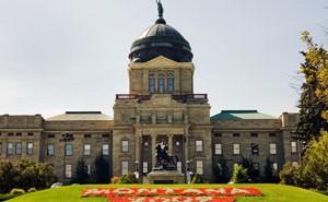 Montana State Capital