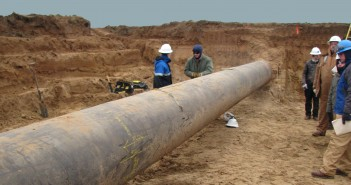Project Roundup Archives | North American Oil & Gas Pipelines