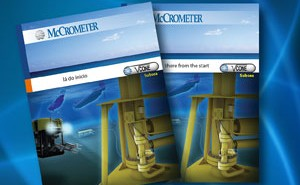 New McCrometer Brochure Highlights Subsea Production