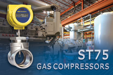 ST75 Gas Comperessors