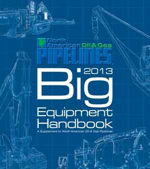 2013 Big Equipment Handbook
