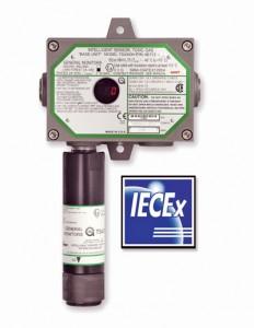 General Monitors TS4000H Toxic Gas Detector
