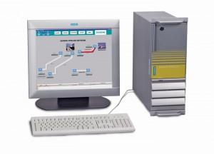 SITRANS FUS-LDS Leak Detection System