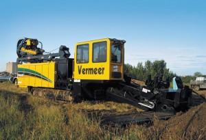 Vermeer D330x500 Navigator