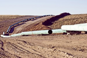 Natural Gas Pipelines Report