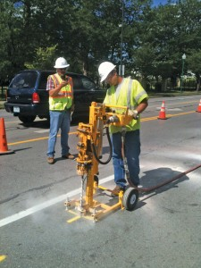Drills and Gas Leaks