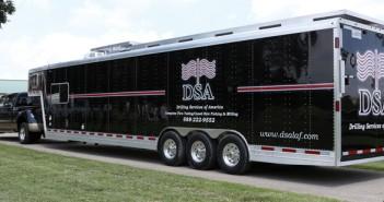 Drilling Services of America (DSA)