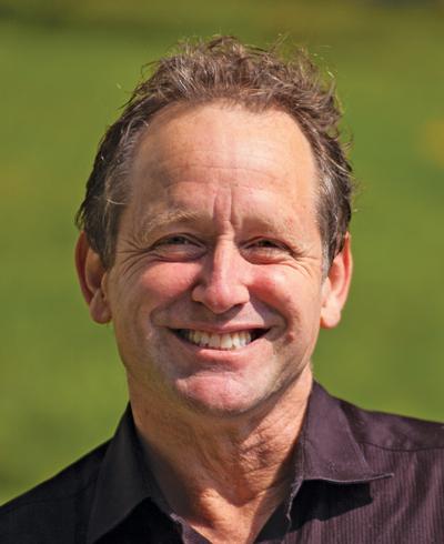 Future 500 president and CEO Bill Shireman
