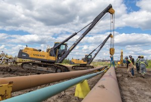 Volvo Construction Equipment