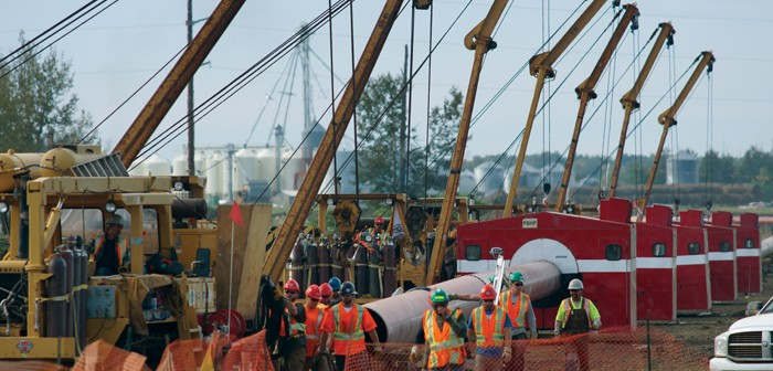 2014 Pipeline Industry