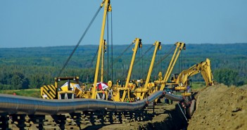 Canadian Oil Pipelines Report
