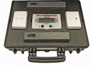 Pipetech Surebend Measuring System
