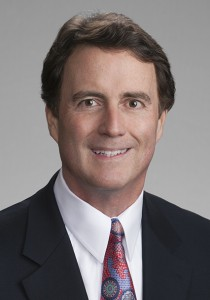 Attorney Michael Byrd joins Akin Gump law firm.