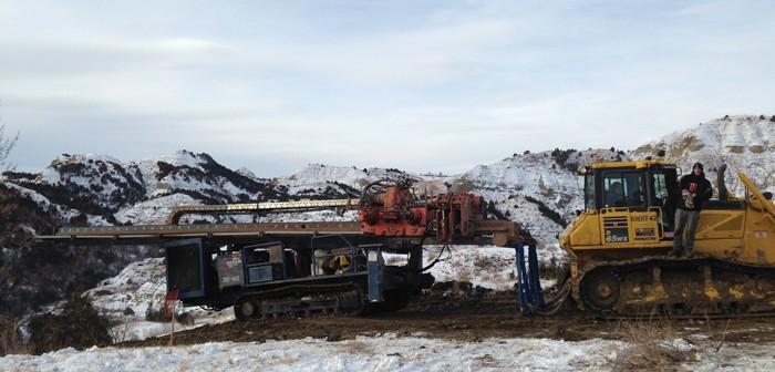 Gabe's Construction, H.I.S. Pipeline