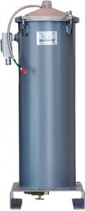 Puradyn 240 Bypass Oil Filtration System