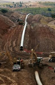 Pipeline Network