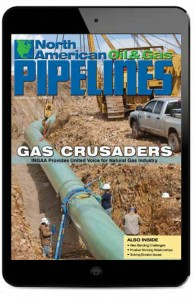 Download the North American Oil & Gas Pipelines app for free.