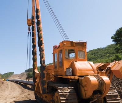 U.S. Oil Pipeline Projects