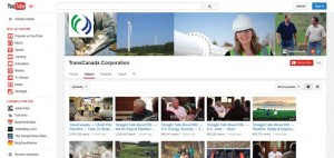 TransCanada - YouTube