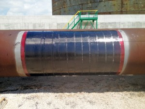 A Guideline on When to Use Composite Wraps as a Permanent Pipeline Repair