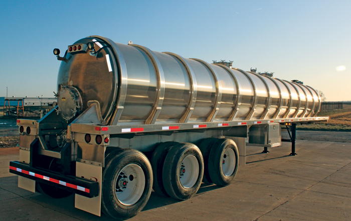 One Company's Journey to Find Equipment  as Business Booms in North Dakota