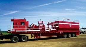 Oil and Gas Industry Relies on Rugged, Custom Builds to get Equipment to Jobsites