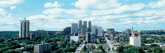 Tulsa Sees Growth as Oil and Gas Production Surges
