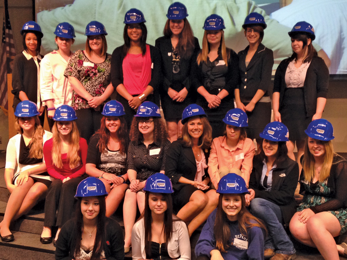 Associations, Companies Welcoming Women to Oil and Gas Industry