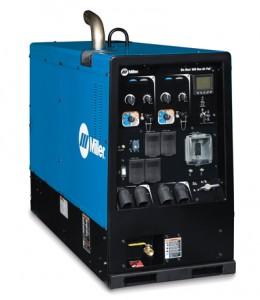 Miller Big Blue 800 Diesel Welder/Generators