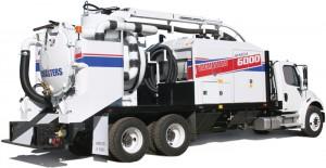 Vacmasters Air-Vacuum Excavation Systems