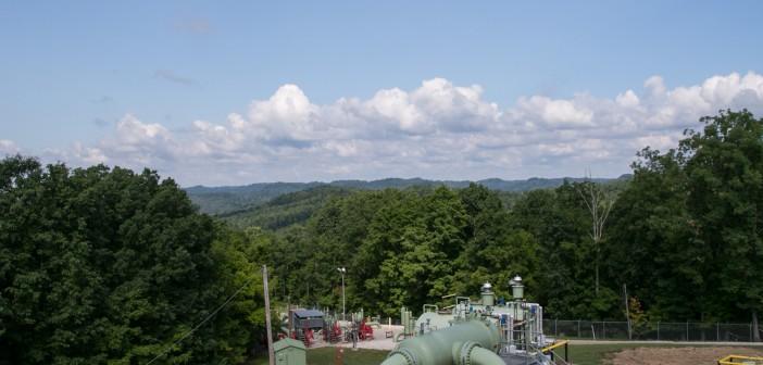 columbia pipeline group