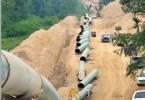 Miller Hobart Center Pipeline