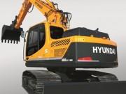 Hyundai 180LC-9A