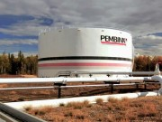 Pembina Pipeline Corp. increases capacity of Phase III pipeline expansion and secures additional volumes (CNW Group/Pembina Pipeline Corp.).