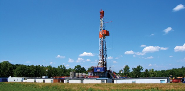 Marcellus, Utica Shale Plays See Unprecedented Growth in Development, Production.