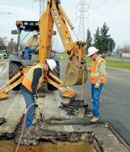 PG&E Lauded for Gas Operations Improvements