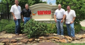 Laney Celebrates Longevity, Evolves to Meet Demand