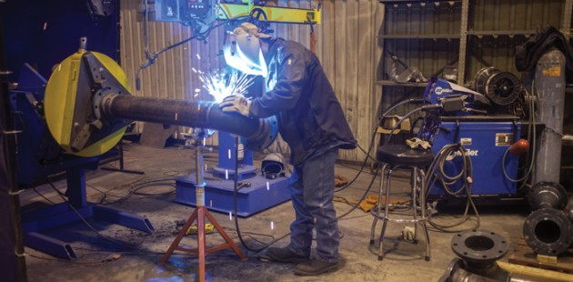Miller Welder Systems Combined