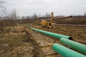 U.S. NATURAL GAS projects