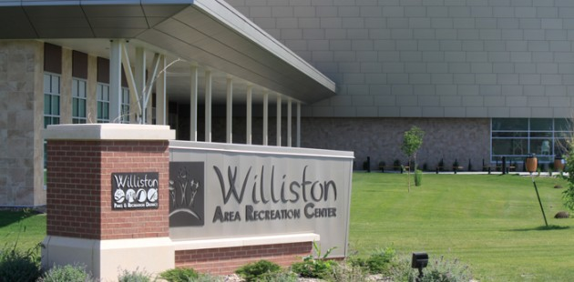 Willison Area Recreation Center