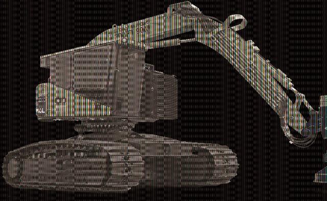 Komatsu-XT-3