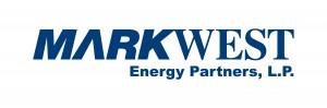 MarkWest logo blue