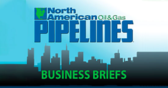North American Pipelines Business Breifs