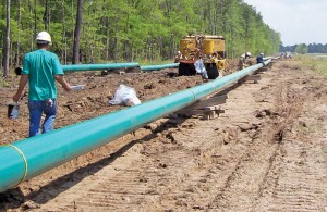 Pipeline corrosion control starts with proper design