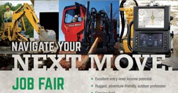 DCA to Host Job Fair for Pipeline Industry