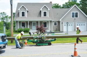 CFY pipeline project