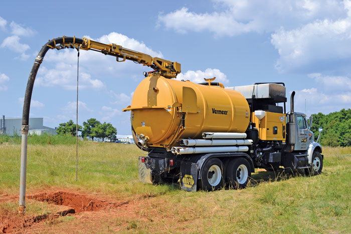 Truck-mounted vacuum excavators are standard on many pipeline jobsites. In addition, 500- and 800-gallon trailer vacuum excavators are popular because of their portability and ability to fit a variety of applications while representing a lower capital purchase point.