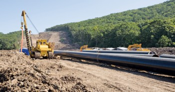 2015 U.S. Oil Pipeline Report