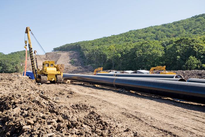 2015 U S  Oil Pipeline Report | North American Oil & Gas